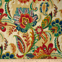 Richloom R Gallery Ayers Jewel Fabric