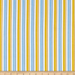 Universal Despicable Me 1 in A Minion Stripe Blue