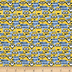 Universal Despicable Me 1 in A Minion Bello