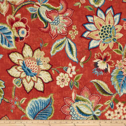 Waverly Brighton Blossom Gem Fabric