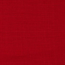 Formenti 100% Linen Red Fabric