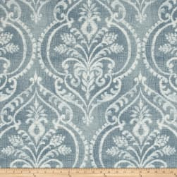 Swavelle/Mill Creek Dalusio Damask Chambray Fabric