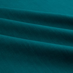 European 100% Washed Linen Aloe Fabric