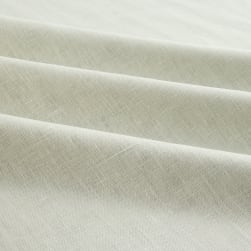 European 100% Washed Linen Rice Paper Fabric