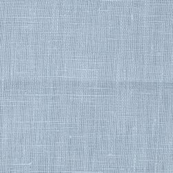 European 100% Washed Linen Ocean Fabric