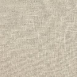 European 100% Washed Linen Dune Fabric