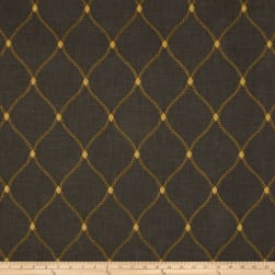 Swavelle/Mill Creek Embroidered Engaging Platinum