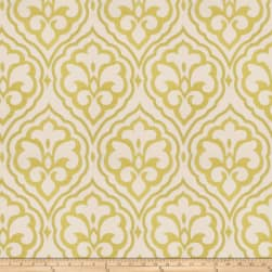 Aspire Damask Sprout Fabric