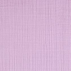Shannon Embrace Double Gauze Solid Lilac