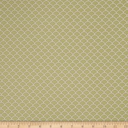 Bella Dura Outdoor Romola Lily Pad Fabric