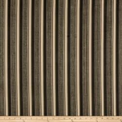 Eroica Stripe Steel Blue Fabric