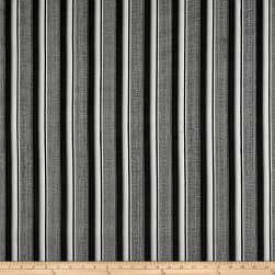 Eroica Stripe Silver Fabric