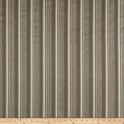 Eroica Stripe Natural Fabric