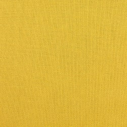Covington Pebbletex Canvas Mustard Fabric