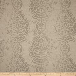Premier Prints Linen Manchester French Grey Fabric