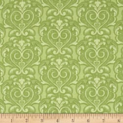 Carina Modern Cherish Green