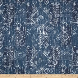 Premier Prints Sioux Premier Navy Fabric