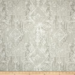 Premier Prints Sioux Twill Snowy Grey Fabric