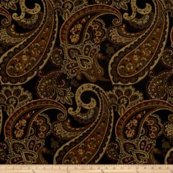 Eroica Candytuft Jacquard Storm Fabric