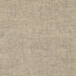 The Seasons Melton Wool Collection Oatmeal Heather