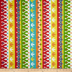 Richloom Indoor/Outdoor Cotrell Garden Fabric