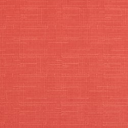 Richloom Indoor/Outdoor Da Vinci Slub Salmon Fabric