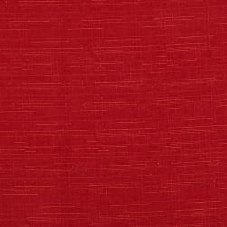 Richloom Indoor/Outdoor Da Vinci Slub Cherry Fabric