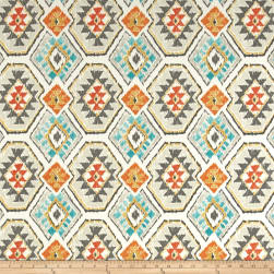 Swavelle/Mill Creek Indoor/Outdoor Eresha Oasis Fabric