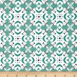 Tracy Porter Ardienne Geometric Green