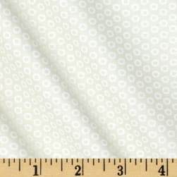 Essentials Cookie Dough Tiny Rings Cream Fabric