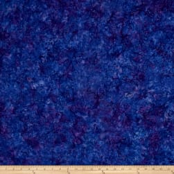 Jinny Beyer Malam Batiks III Blossom Purple Fabric