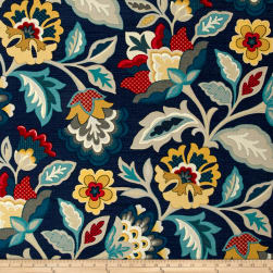 Waverly Katia Adriatic Fabric