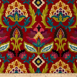 Waverly Isadora Fiesta Fabric
