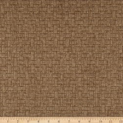 Waverly Upholstery Basketweave Cobblestone