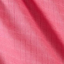 Riley Blake Double Gauze Solid Hot Pink Fabric