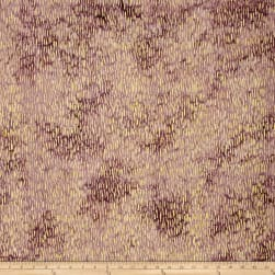 Island Batik Broken Lines Light Purple