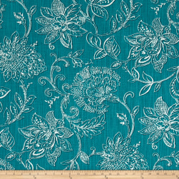 Richloom R Gallery Benson Agean Fabric