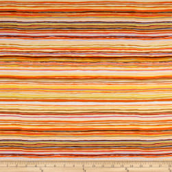 Kaffe Fassett Collective Strata Autumn Fabric