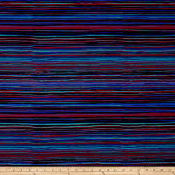 Kaffe Fassett Collective Strata Black