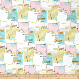 Type Clipboards Fabric