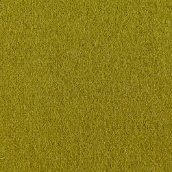 Wool Solid Color Green