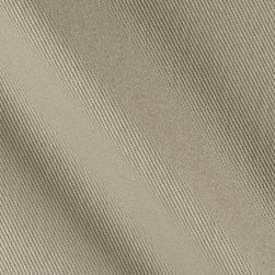 Kaufman Ventana Twill Solid Light Khaki Fabric
