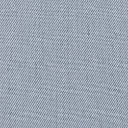 Kaufman Ventana Twill Solid Blue Grey Fabric