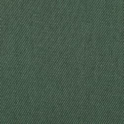 Kaufman Ventana Twill Solid Ever Green Fabric