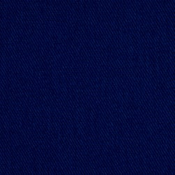 Kaufman Ventana Twill Solid Navy Fabric