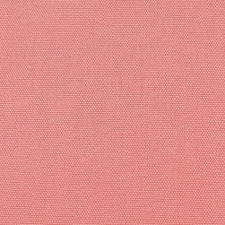 Kaufman Big Sur Canvas Solid Coral Pink Fabric