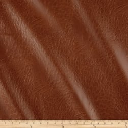Faux Leather Ostrich Rawhide Fabric