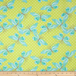 Michael Miller Nature Walk Daydream Sprout Fabric