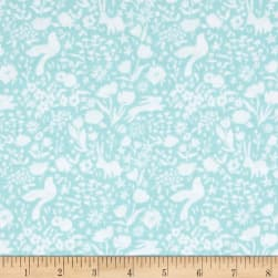 Michael Miller Sommer Garden Shadow Breeze Fabric