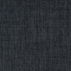 Richloom Solarium Outdoor Rave Charcoal Fabric